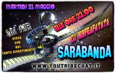 Photo of EVENTO: SARABANDA