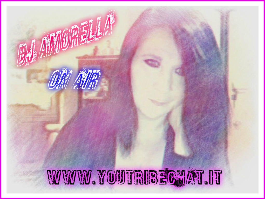 Photo of Amorella Dj On Air