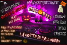 Photo of La Notte Di Halloween