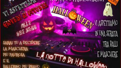 Photo of La Notte Di Halloween