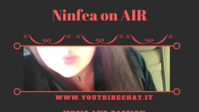 Photo of Ninfea Fatata On Air