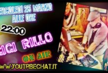 Photo of GIGI RILLO DJ ON AIR