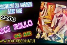 Photo of GIGI RILLO DJ ON AIR